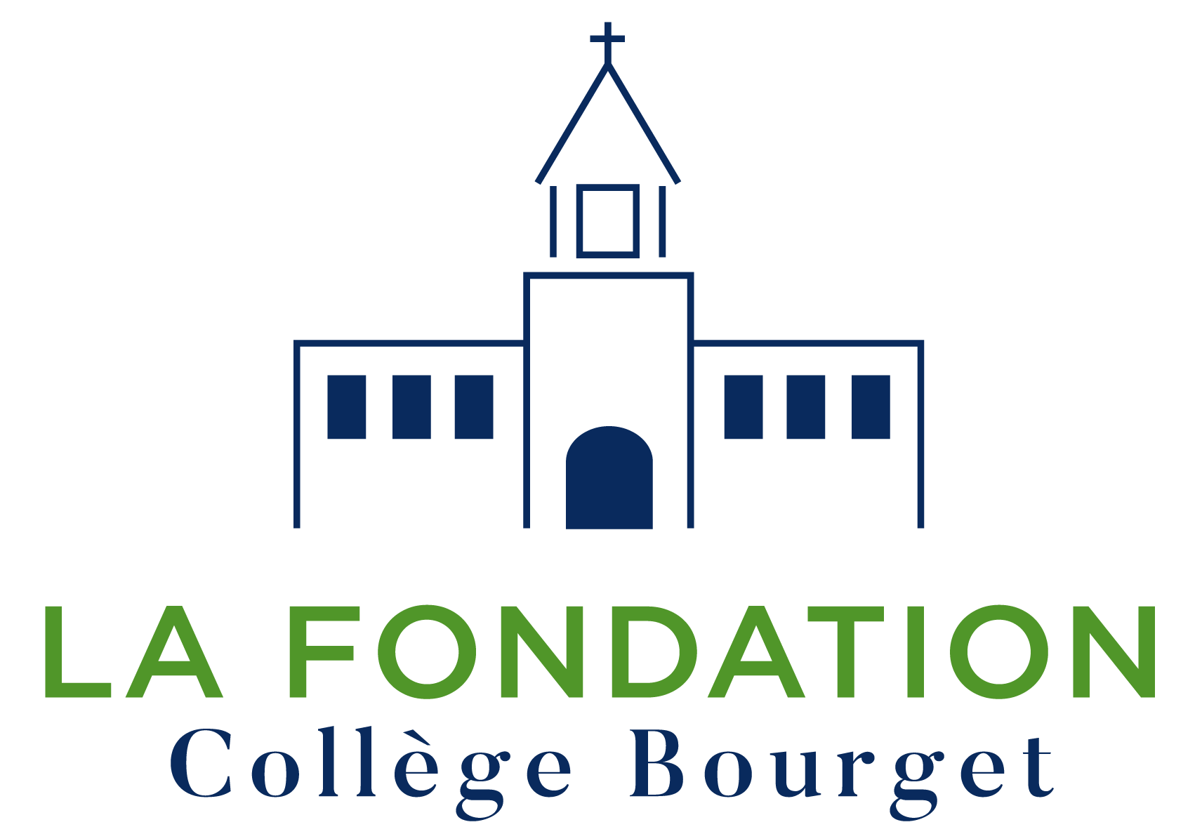 Logo Voltigeurs Collège Bourget