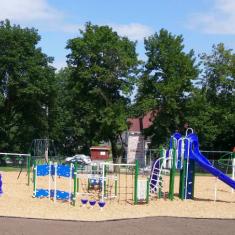 Parc École Copie