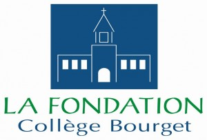 Logo La Fondation CB
