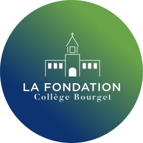 Logo de la Fondation Collège Bourget