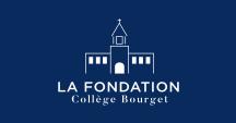 Logo de la Fondation du Collège du Collège Bourget